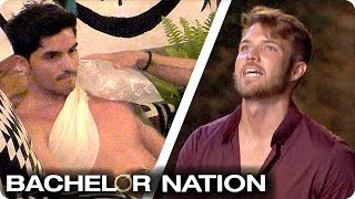 Christian & Jordan Removed From Paradise! | Bachelor In Paradise