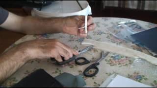 ножницы по металлу LUX 1149988