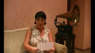 Лолита Лауреат премии Бог Эфира 2009 в номинации Радиофаворит Исполнительница
