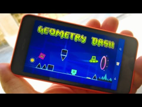 How To Download Geometry Dash On IOS Free