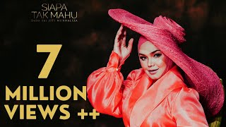 Download lagu Siapa Tak Mahu - Dato' Sri Siti Nurhaliza (Official Music Video)