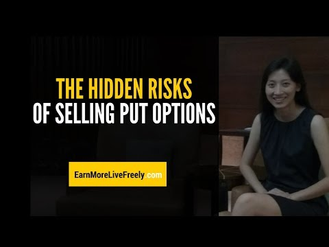 Hidden Risks of Selling Put Options (And How You Can Minimize It)