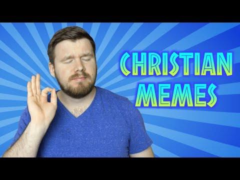 Christian Memes!!
