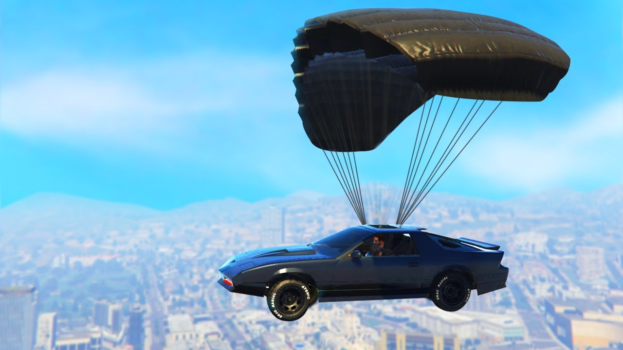 Spending 32 000 000 In New Cars Turbo Car And Parachute Car Gta 5 Import Export Dlc Youtube