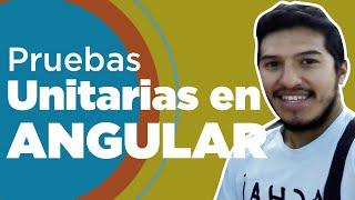 Pruebas unitarias en Angular #devHangout 132 con @nicobytes