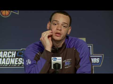 News Conference: Middle Tennessee Preview