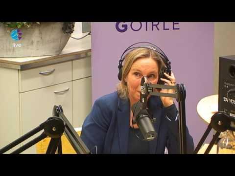 De Muziekkeuze van ... | Liselotte Franssen - du Maine