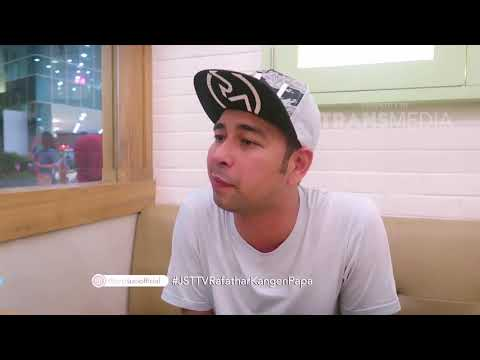 JANJI SUCI - Romantis! Tingkah Mama Gigi Dan Papa Raffi (29/4/18) Part 1