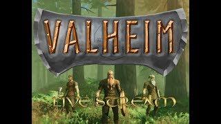 Valheim - Alpha Gameplay Free Download!! (Download Link in Description)