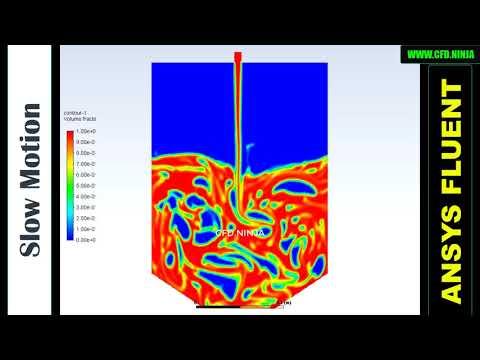 ANSYS CFX - Heat Transfer/Thermal Analysis - TUTORIAL Part 2
