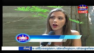 autumn allen seatv interview khmer