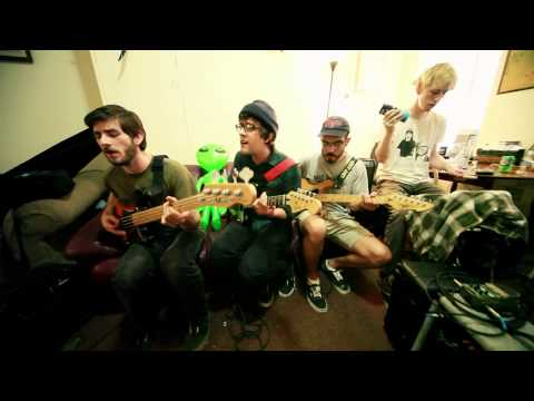 Rozwell Kid- Sick Jackets (Space Jam Sessions)