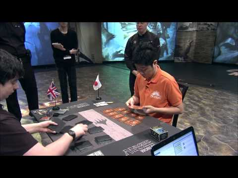 2011 Worlds: Top 8 Finals