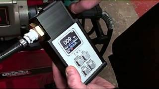 Nozzle Flow Meter 2 (NFM2)