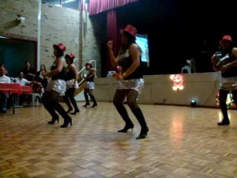 Agnes Dancing Love Generation
