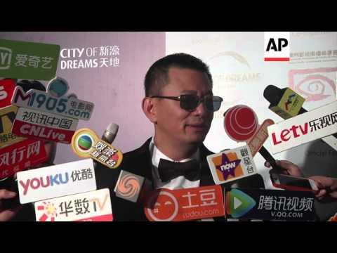 Wong Kar Wai's 'The Grandmaster' takes home top awards at the 8th Asian Film Awards in Macau