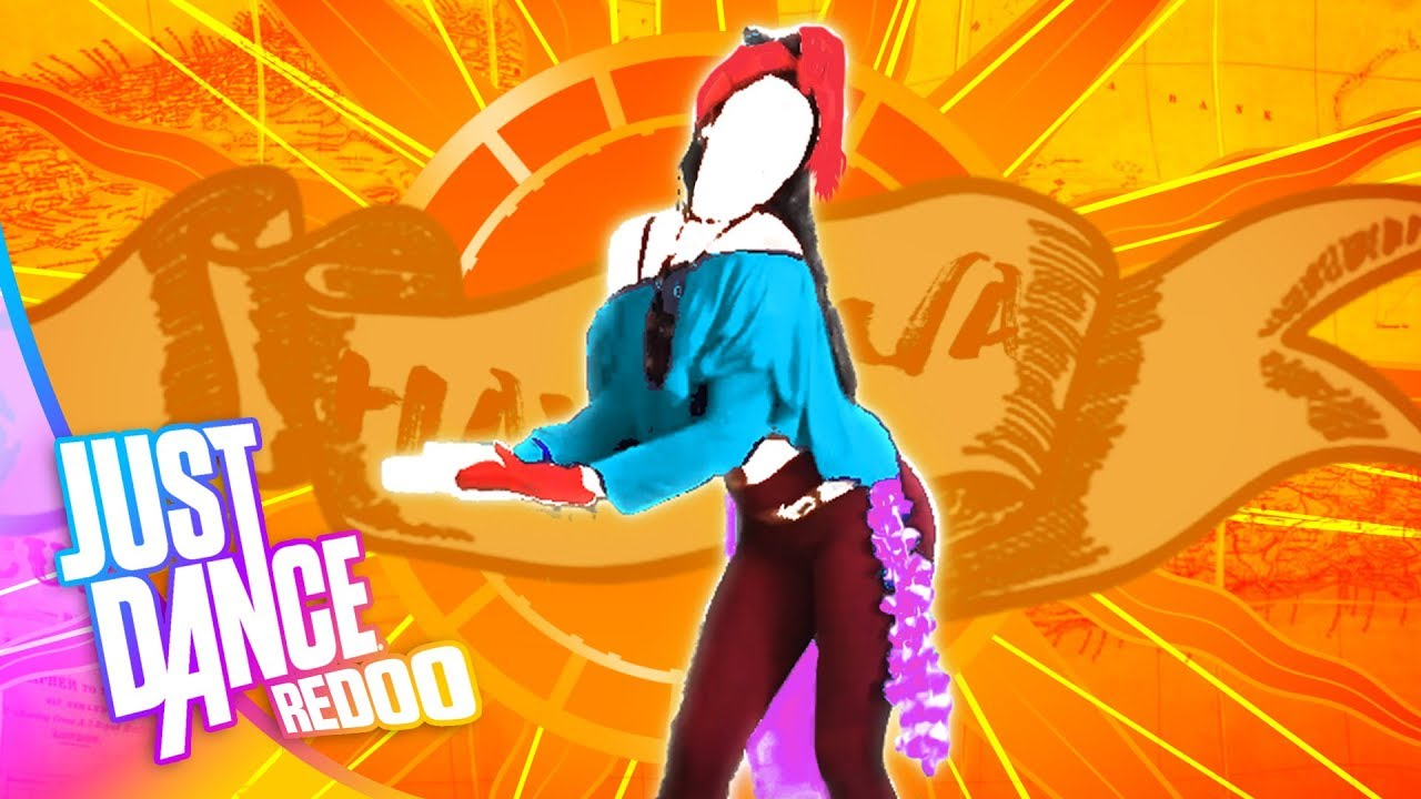 Havana By Camila Cabello Ft Young Thug Just Dance 2018 Fanmade By Redoo