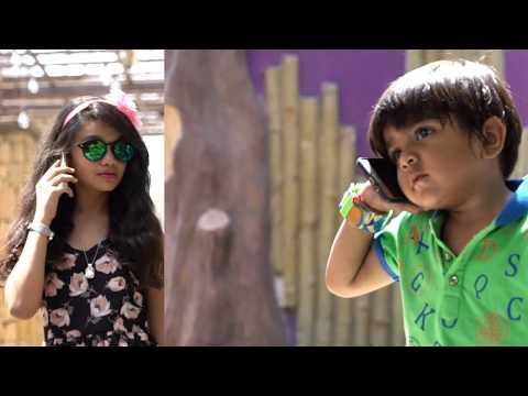 CHAR BANGDI VADI AUDI GADI   DARSHIL PANDYA   Video Album   NO. 1 GUJRATI SONG '2k17