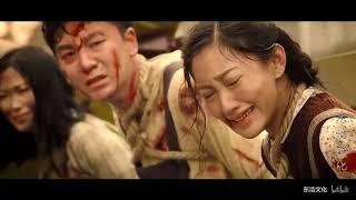 《密战》赵丽颖最虐心的一幕,实在是让人痛彻心扉 哔哩哔哩 ゜ ゜つロ 干杯  bilibili
