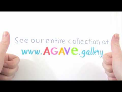 Speed drawing Logo & website + Paintings + Entire collection