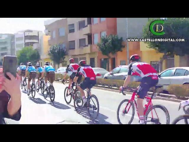 Vuelta Ciclista a la Comunidad Valenciana 2020