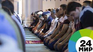 У мусульман начался Рамадан: как правильно поститься - МИР 24