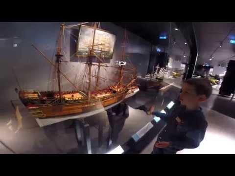 Muzeum Żeglugi Morskiej w Oslo