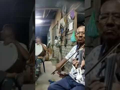 Dil Ne Yeh Hai Dil Se..Violin..Cover by Pak Long Ashim (dhadkan)