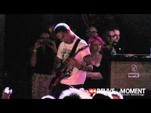 2012.04.22 Veil of Maya - It's Not Safe to Swim Today (Live in Joliet, IL)