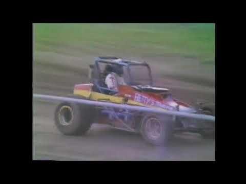 05/10/1986 Wilmot Speedway Modifieds
