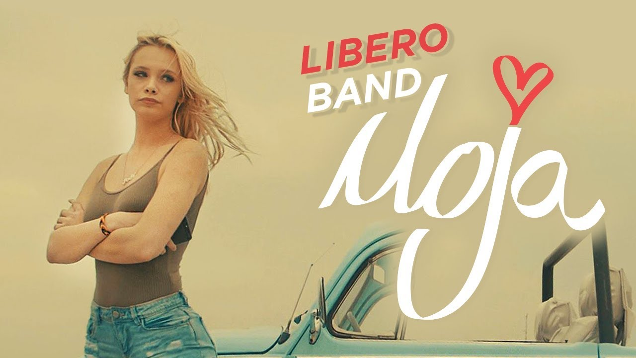 Libero Band - Moja [Official Video]