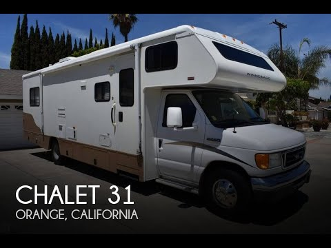 Used 2007 Chalet 31 for sale in Orange, California