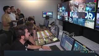 Haber Globa Tv Yayına başladı.