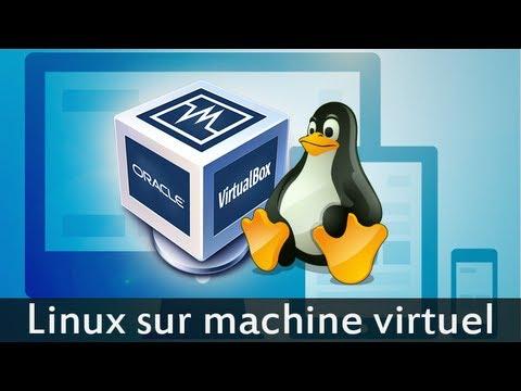 Java machine virtuelle linux installer