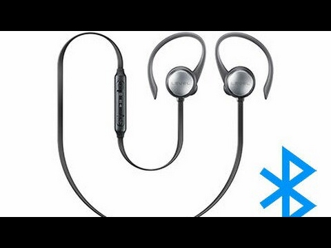 How To Pair Your Samsung Headset With Any Android Smartphone Samsung Level Active Youtube