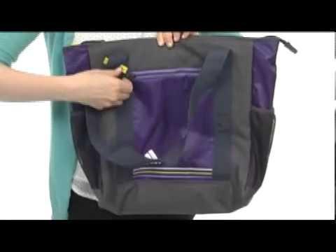 739b1cd971ed adidas Squad Club Bag SKU  7972209 - YouTube