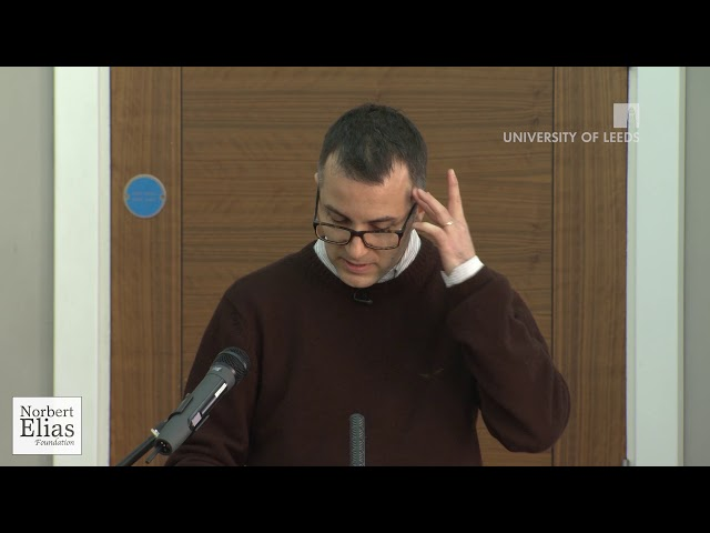 Marc Joly - The Threefold Calling of Sociology