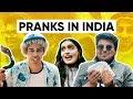 Pranks In India   Why Pranks Don't Work In India   Jordindian