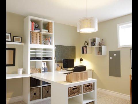 Ideias para decorar home office decora o de interiores for Aplicacion para decorar interiores