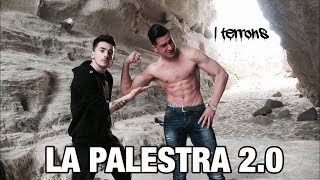 LA PALESTRA 2.0
