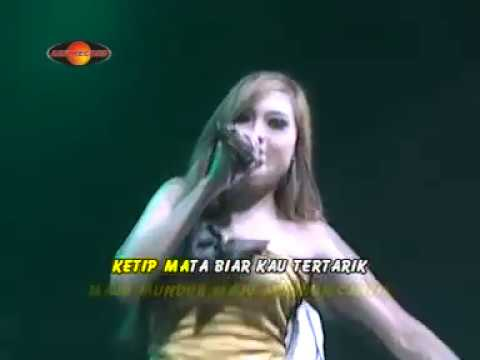 Nella Kharisma - Maju Mundur Cantik (Official Music Video) - The Rosta - Aini Record
