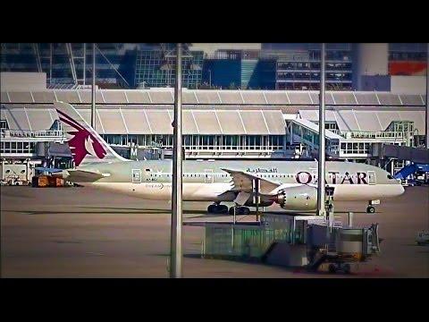 WINDY Planspotting at Munich Airport | 2014 | ✈