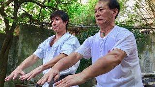 中国の武術家たちが想像を超えていた!いやはや超人だ! ☆黒帯ワールドDVD購入➡️ https://shop.toei-video.co.jp/products/list.php?category_id=100033 ☆Enjoy.