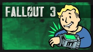 I Don't Like Surprises - Fallout 3 #1