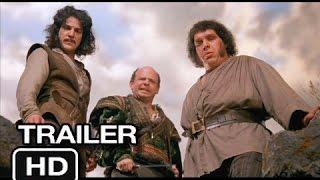 The Princess Bride Trailer #1 (1987)