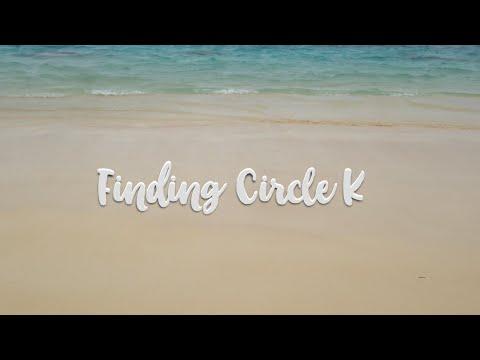Finding Circle K - UCI Circle K Orientation Video 2016