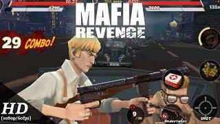 Mafia Revenge Android Gameplay [1080p/60fps] [APK]
