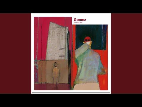 gomez here comes the breeze bbc radio one session