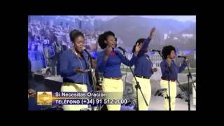 MARAVILLOSO - YOU ARE A WONDER - Sinach - Live at TBN España