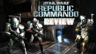 Star Wars: Republic Commando (Switch) Review (Video Game Video Review)